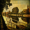 Lachine Canal by Peter Labrosse