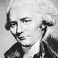 Laclos (1741-1803) by Granger