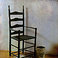 Ladderback by Judi Bagwell