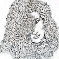 Curls by Danielle Scott