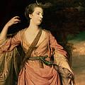Lady Dawson by Sir Joshua Reynolds
