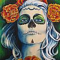 Lady Marygold by Patrushka