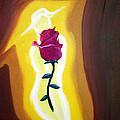 Lady Rose by Burma Brown