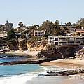 Laguna Beach Waterfront Homes by Paul Velgos