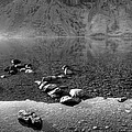 Lake 06 by Svetlana Sewell