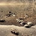 Lake 07 by Svetlana Sewell