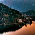 Lake Bled. Slovenia by Juan Carlos Ferro Duque