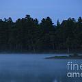 Lake Dennison Sunrise 1 by Michael Mooney