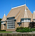 Lake Harriet Bandshell by Susan Herber