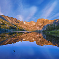 Lake Isabelle by Brad McGinley Photography