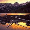 Lake by Elijah Weber