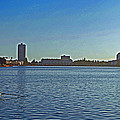 Lake Merrit by Joe Fernandez