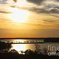 Lake Monona by Tommy Anderson