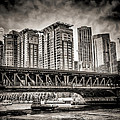 Lake Shore Drive Lsd by Scott Wood