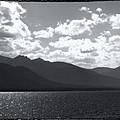 Lake Tahoe Heavenly by Linda Dunn