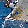 Lake Tahoe Regatta by Steven Lapkin