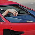 Lamborghini by Andrew Fare