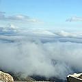 Landscape View Mt. Washington New Hampshire 23 by Terri Winkler
