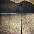 Lantern At The Lake by Joana Kruse