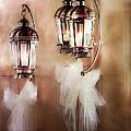 Lanterns by Stephanie Frey