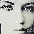 Laroe Eyes 90 by Bradley Bishko