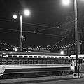 Last Streetcar by Tim Mulina