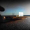 Late Flight by Charles Stuart