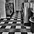 Laundry Darks by Jimmy Ostgard