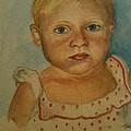 Laura Beth by Teresa Wright
