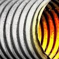 Lava Tube by Joe Jake Pratt