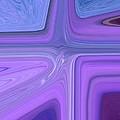 Lavender Bend by Greg Reed Brown