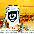 Lawrence Of Arabia, 1962 by Everett