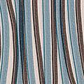 Lazy Stripes by Bonnie Bruno