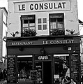 Le Consulat by Eric Tressler