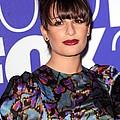 Lea Michele In Attendance For Fox 2010 by Everett