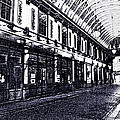 Leadenhall Market by David Pyatt