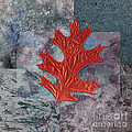 Leaf Life 01 - T01b by Variance Collections