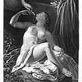 Leda And The Swan by Granger