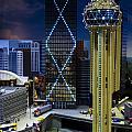 Legoland Dallas II by Ricky Barnard