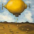 Lemon Drops by Leah Saulnier The Painting Maniac