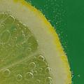 Lemon Slice Soda 2 by John Brueske