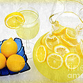 Lemonade And Summertime by Andee Design