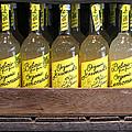 Lemonade by Dave Mills