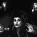 Lene Lovich  by Dragan Kudjerski