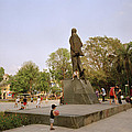Lenin In Hanoi by Shaun Higson