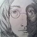 Lennon by Stephanie Reid