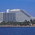 Leonardo Club Hotel In Eliat by Carl Purcell