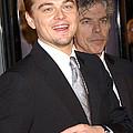Leonardo Dicaprio At The Premiere by Everett