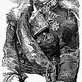 Leopoldo Odonnell by Granger
