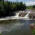 Lepreau Falls by Jeff Galbraith